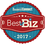 Best in Biz Logo