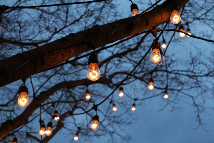How to Incorporate Outdoor Lighting into Your Landscape