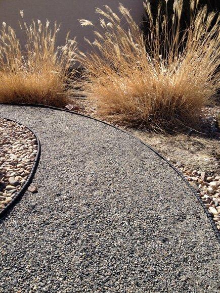 Breeze pathways landscape