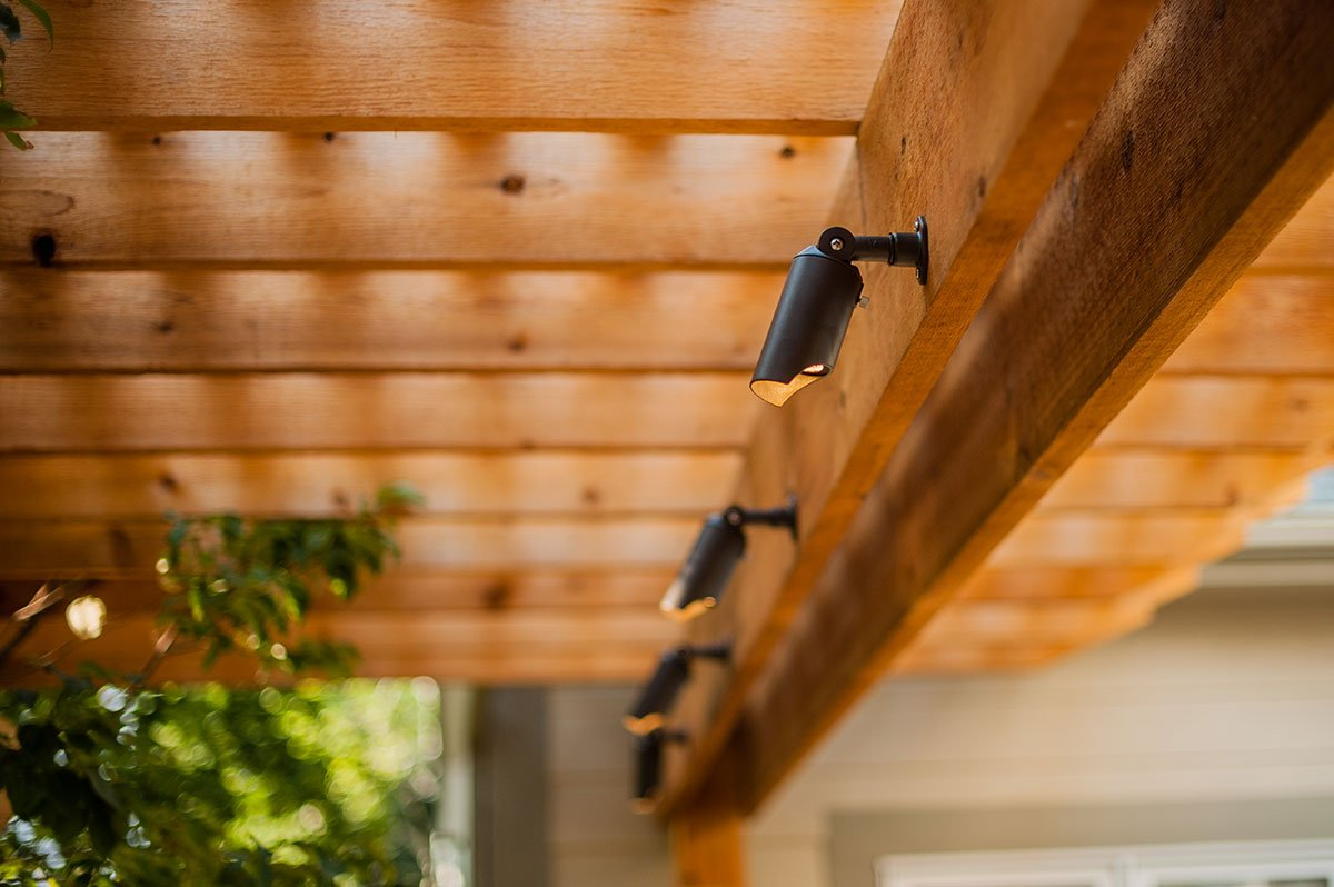 6 Reasons to install a pergola