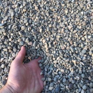 8 Landscape Rock And Gravel Types For A Stunning Landscape All Terrain Landscaping
