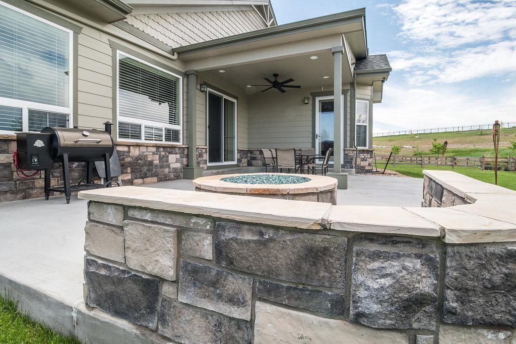 Fort Collins U0026 Greeley Landscaping U0026 Sprinkler Installation