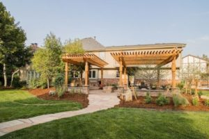7 Pergola and Deck Ideas for Small Backyards